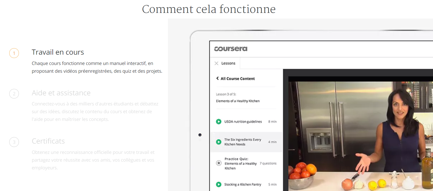coursera les cours mooc