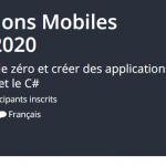 formation dev application mobiles