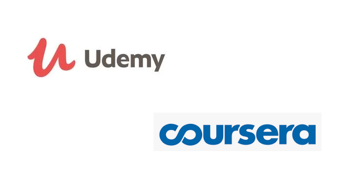 udemy coursera